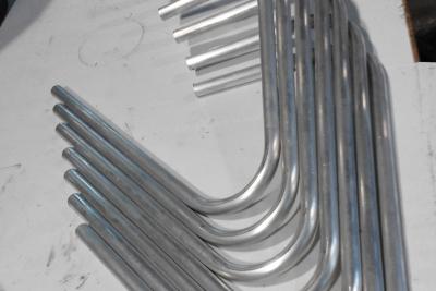 Aluminium Rohrbügel