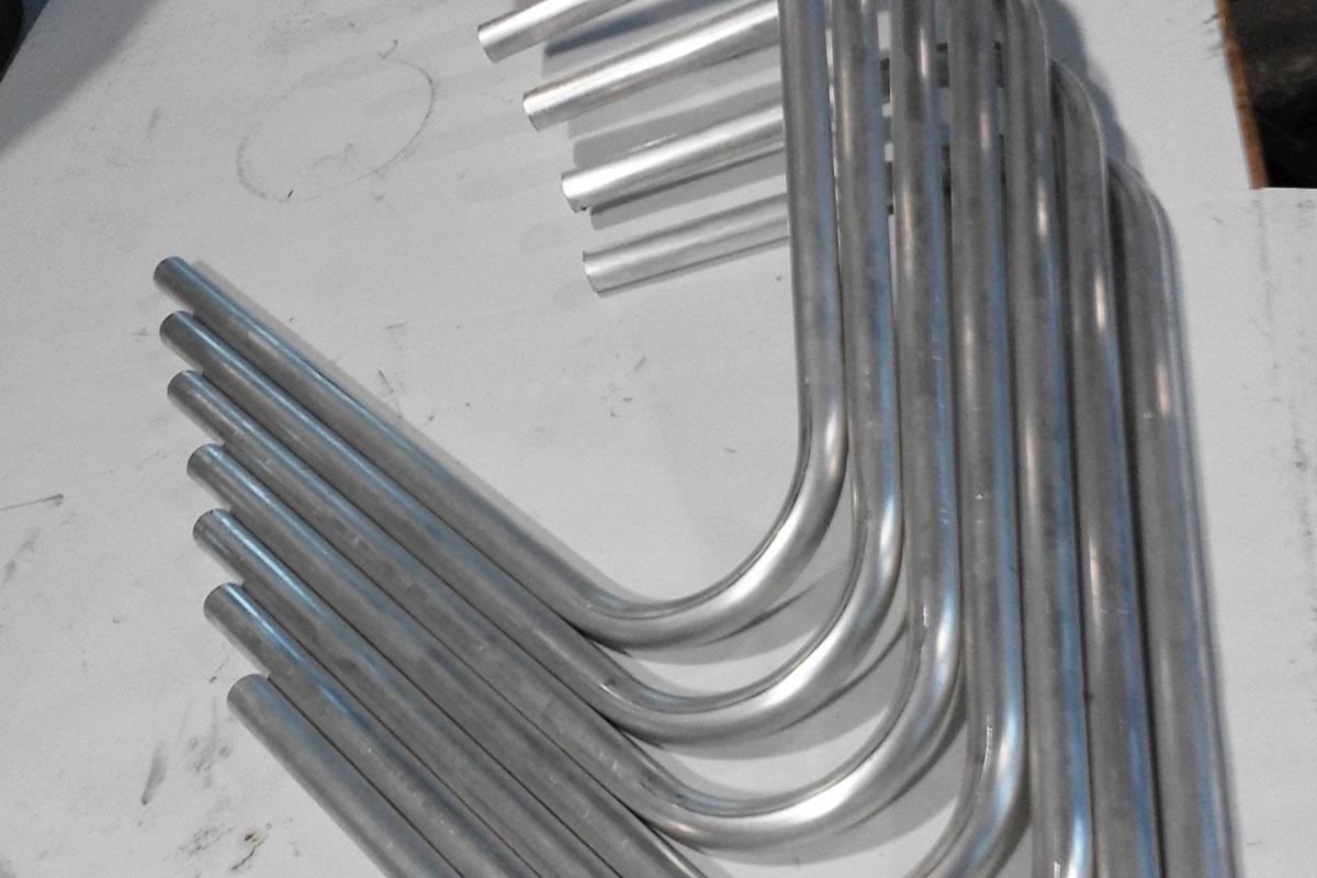 Super Startseite - SEGRO® Biegetechnik - Biegeteile aus Profilen jeder Art RR44